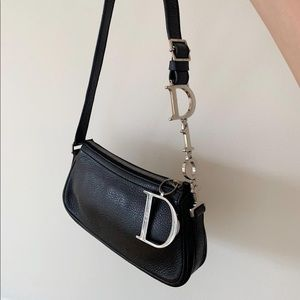 ISO Dior Bag